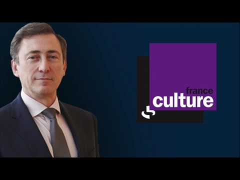 Bernard Monot invité de la radio France culture. 24-03-2017