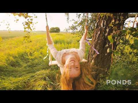 Summer Stock Footage Reel- 4K, HD, Royalty-free