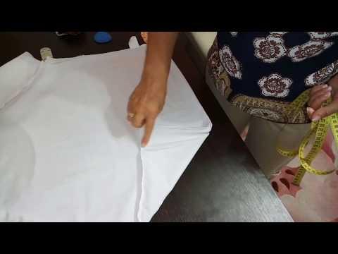 Переделка блузок своими руками