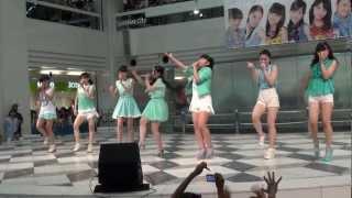 原宿キラキラ学院「Fairies Show Time」ディスコソングBEST9から第3位...