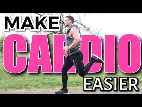 How Creatine Makes CARDIO Easier