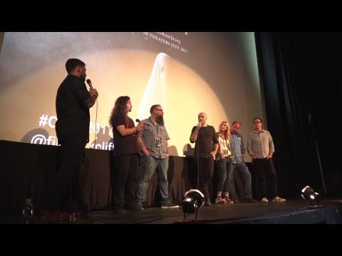 Oak Cliff Film Festival - 'A Ghost Story' Live Stream
