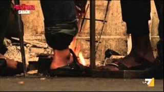 Piazzapulita - Speciale Fortezza Europa (Puntata 22/12/2014)