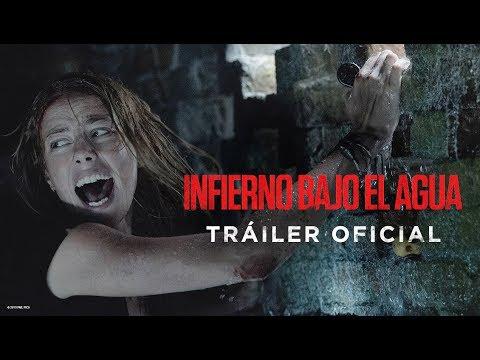 Infierno Bajo El Agua   Tráiler   Paramount Pictures Spain