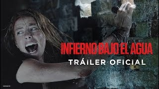 Infierno Bajo El Agua Tráiler Paramount Pictures Spain Youtube