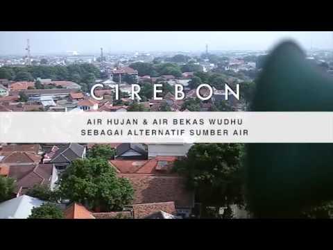Cirebon Atasi Kekeringan dengan Pemanenan Air Hujan