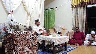 Download Talaqqi Qari Cilik Mesir Anas Hisyam bersama Qari Malaysia Ustaz Yahya Daud -  9-2-18