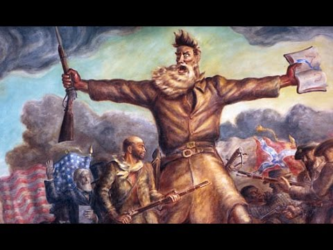 Fast Facts: John Brown