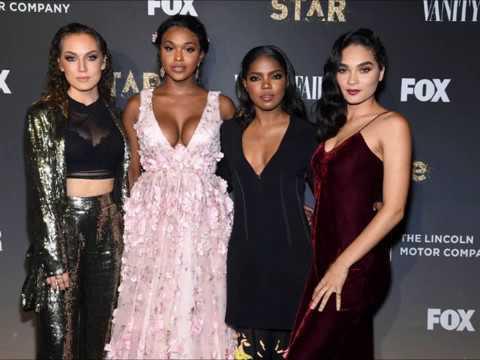 Star Cast- Jude, Brittany, Ryan, Quincy, Q Latifah ...
