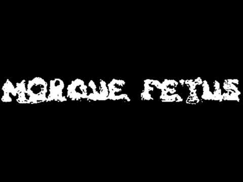 "Morgue Fetus - ""Cum Clotted Necropsy"" (1995)"