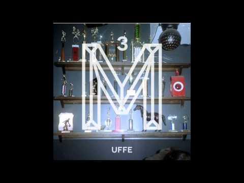 Monologues. Podcast #3: Uffe