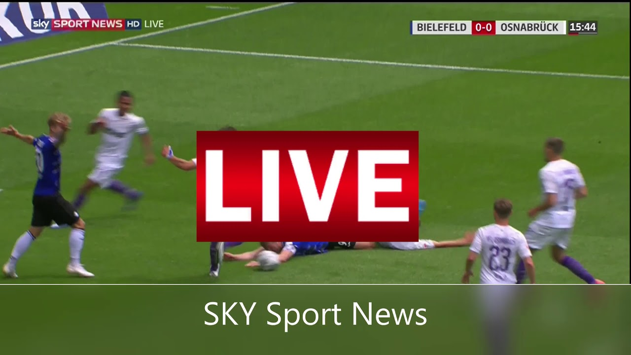 2 Bundesliga Live