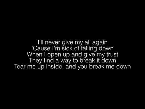 trevor-daniel--falling-lyrics