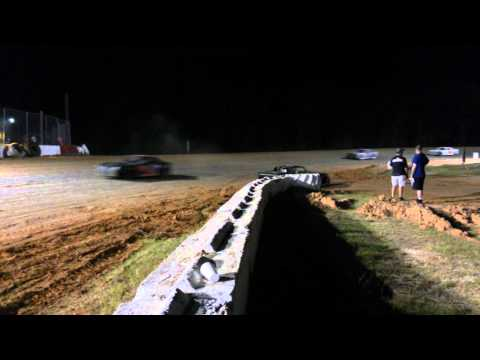 Megan Grant Waycross Motor Speedway(6)