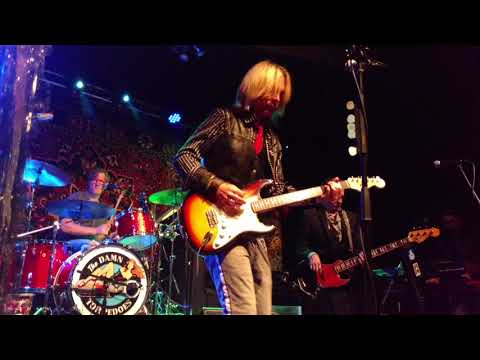 The Damn Torpedoes - Keep A Little Soul (A Tom Petty Tribute)