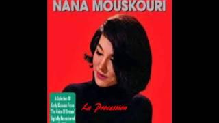Nana Mouskouri | La Procession |
