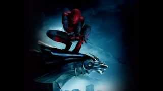 James Horner - THE AMAZING SPIDER-MAN (2012) Soundtrack Suite