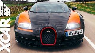 Bugatti Veyron: The Original Hypercar - XCAR