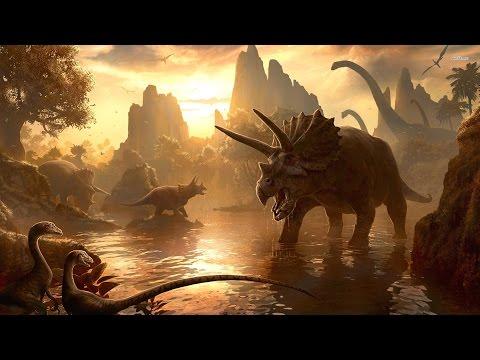 Welt Nach Den Dinosauriern - Dokumentarfilm