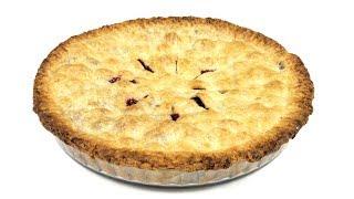 Американский пирог. Подробный видео рецепт