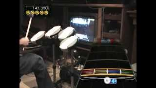 Hanging On The Telephone (Rock Band Expert Drums 5G* & 100%)