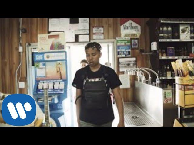 YBN Cordae - Broke As F**k (Official Video)