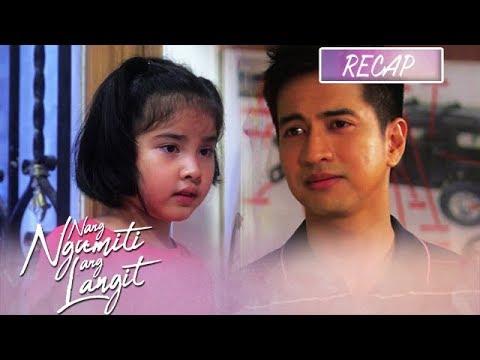 Michael starts to doubt Mikmik's identity | Nang Ngumiti Ang Langit Recap