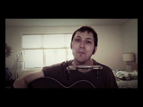 (1726) Zachary Scot Johnson Through The Eyes Of A Broken Heart Buddy Miller Cover thesongadayproject