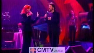 Pimpinela - Olvídame y pega la vuelta (CM Vivo 2001)