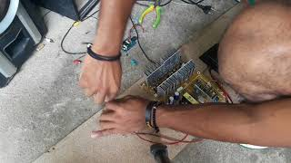 Video rubah ac matik spiker aktif politron pakai trafo biasa download MP3, 3GP, MP4, WEBM, AVI, FLV Juli 2018