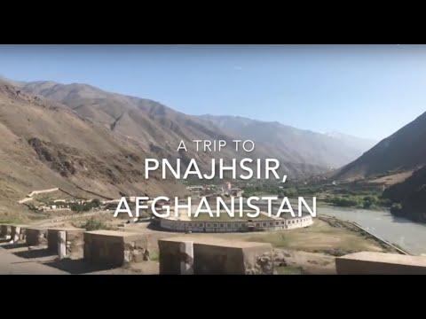 A Trip To Panjshir, Afghanistan
