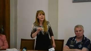 ПН TV: Киселёва о пересмотре тарифов на перевозки пассажиров
