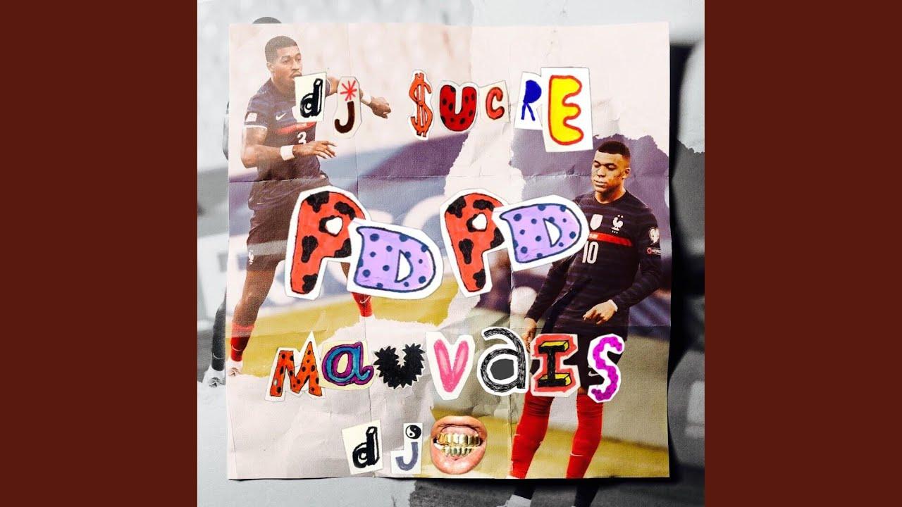 Download PD PD (feat. DJ Sucré)