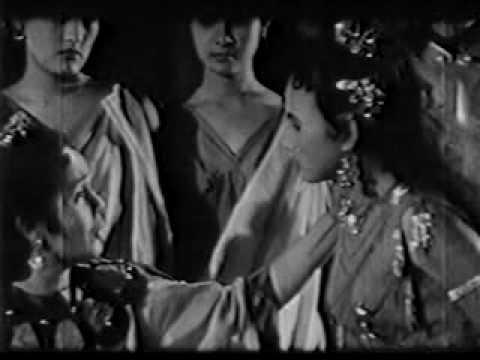 """""""BANAL O MAKASALANAN"""" (1955) Clip 1"""