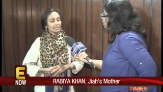 Twist in Rabiya Khan