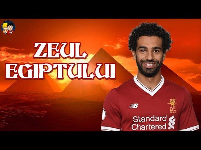 Povestea lui Salah