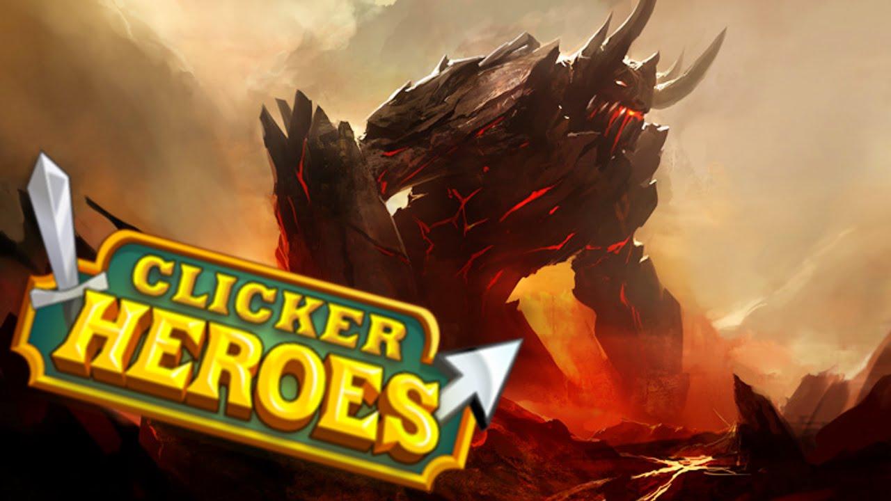 Clicker Heroes - reddit