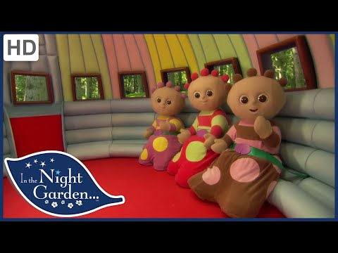 In the Night Garden 214 - The Pontipines on the Ninky Nonk Videos for Kids