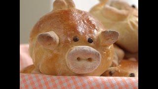Piggies in Blankets