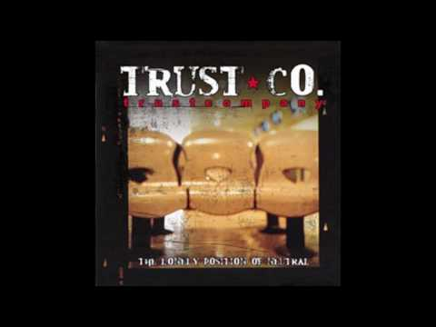 TRUSTcompany - Downfall [OFFICIAL INSTRUMENTAL]