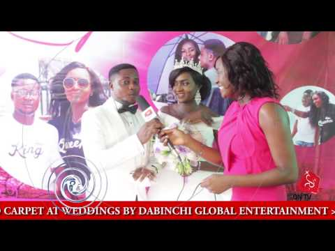 RED CARPET WEDDINGS WITH CLASS & STYLE (Red Carpet On Tv)