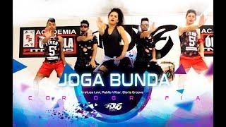 Video Joga Bunda - Aretuza Lovi, Pabllo Vittar, Gloria Groove - Move Dance Brasil - Coreografia download MP3, 3GP, MP4, WEBM, AVI, FLV September 2018
