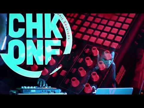 AUXX - Live Electronic Set at CHK One Bristol