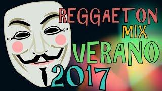 REGGAETON MIX ★ VERANO 2017 ★