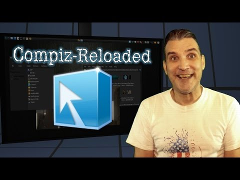 Compiz-Reloaded: The IMMORTAL COMPOSITOR!