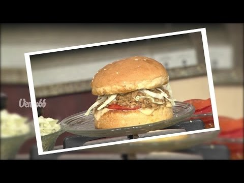 chicken-burger-with-barbeque---vencobb-chicken