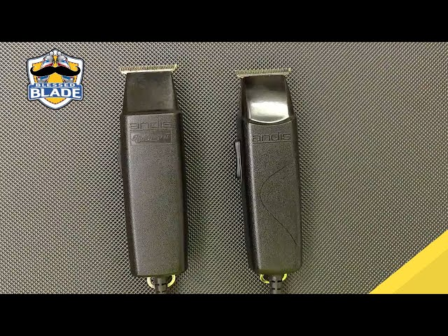 Andis Styliner 2 Trimmer: Fixing Noise issues.