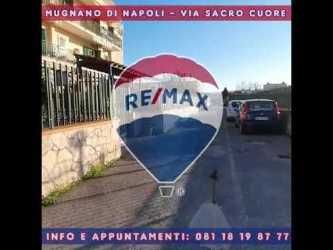 Mugnano di Napoli - 3 Vani con posto auto in vendita