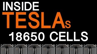 ARE TESLA S LITHIUM 18650 BATTERY CELLS SAFER?
