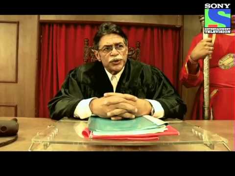 Crime Patrol - Double Life -- Part I - Episode 243 - 10th Ma